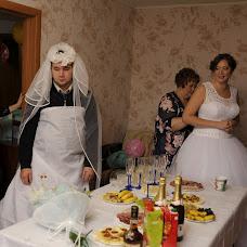 Wedding photographer Roman Ushakov (info58). Photo of 17.10.2015
