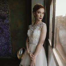 Wedding photographer Arina Miloserdova (MiloserdovaArin). Photo of 04.03.2017
