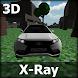 Driver Steve: XRay