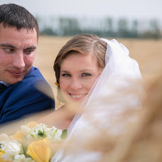 Wedding photographer Sergey Zhegalov (ZhegalovS). Photo of 23.02.2015