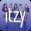 Itzy Songs Offline icon