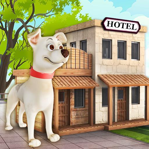 My Dog Hotel : dog daycarecenter simulation game
