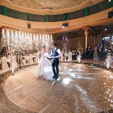 Wedding photographer Abdul Nurmagomedov (Nurmagomedov). Photo of 15.04.2018