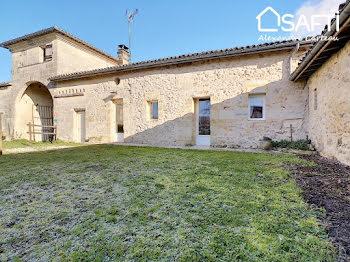 propriété à Saint-André-de-Cubzac (33)