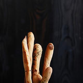 Bread Sticks Recipe | Soup Sticks