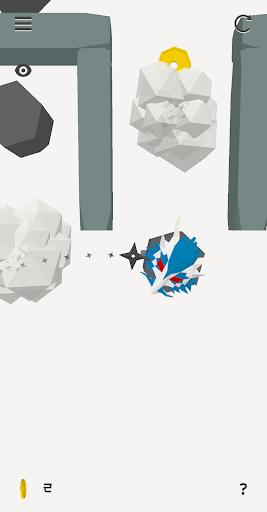 PC u7528 Puzzle Ninja Star 2