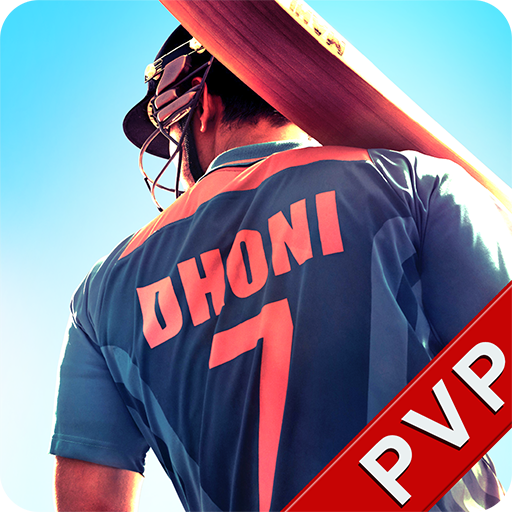 MS Dhoni: Untold Story- Official Cricket Game (game)
