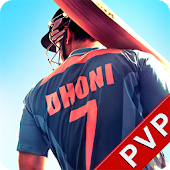 MS Dhoni: Untold Story- Official Cricket Game