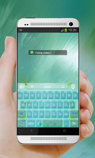 画素空間 GO Keyboard|玩個人化App免費|玩APPs