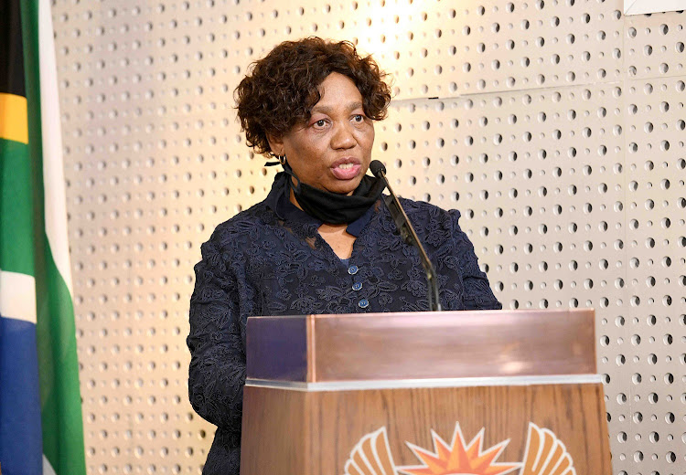 Angie Motshekga Puts Off Announcement On Plan To Reopen Schools