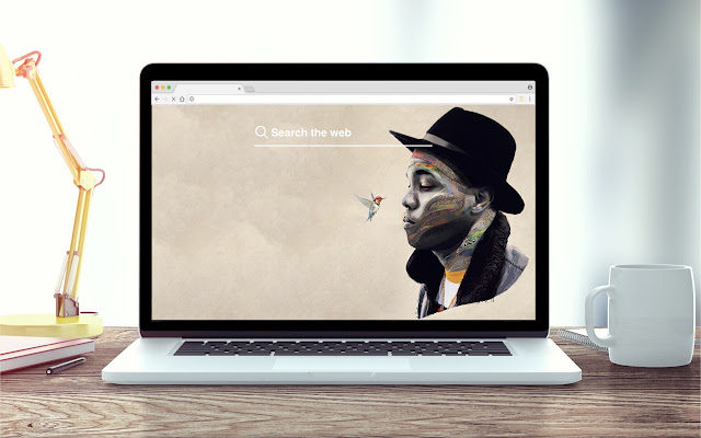Anderson .Paak HD Wallpapers Tab Theme