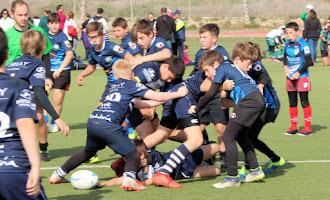 El futuro del rugby, en Almería