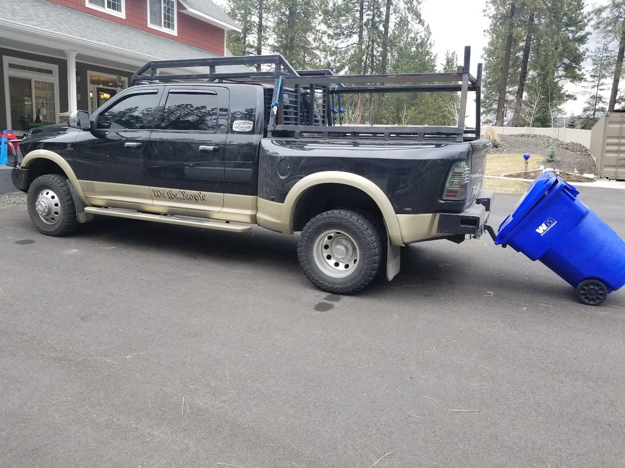Window Tint - Dodge Cummins Diesel Forum
