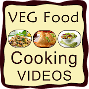 Veg food cooking recipes video apps on google play veg food cooking recipes video forumfinder Images