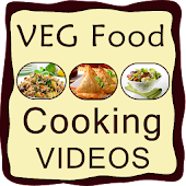 Veg Food Cooking Recipes VIDEO