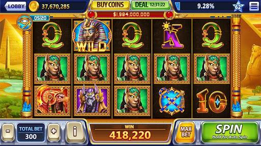 Slots! Slots! Slots! 1.2.2 screenshots 1