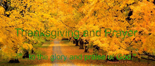 "Photo: Image: Thanksgiving and Prayer ~ ''...to the glory and praise of God.'' Philippians 1:9-11 ESV. Autumn.   Praying Scripture  Pray With Me: Developing A Culture Of Prayer...  A Most Powerful Prayer for What it Means to Honor Christ until We See Him Face to Face ~ ''...to the glory and praise of God.''  ""And it is my prayer that your love may abound more and more, with knowledge and all discernment, so that you may approve what is excellent, and so be pure and blameless for the day of Christ, filled with the fruit of righteousness that comes through Jesus Christ, to the glory and praise of God."" –Philippians 1:9-11  https://sites.google.com/site/theinspirational1/home/praying-scripture/links-the-inspirational/a-most-powerful-prayer-for-what-it-means-to-honor-christ-until-we-see-him-face-to-face-to-the-glory-and-praise-of-god  LATEST; https://sites.google.com/site/theinspirational1/"