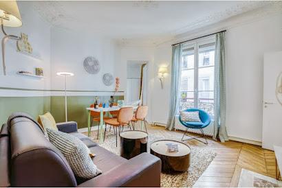 Rue de Compiègne Serviced Apartment
