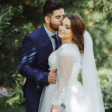 Wedding photographer Yura Galushko (JurekGalushko). Photo of 22.08.2017