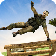 US Army Elite Training Survival Simulator