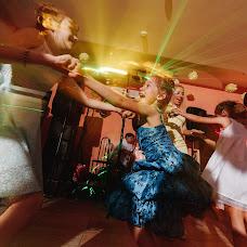 Wedding photographer Sergey Sarachuk (sssarachuk). Photo of 10.08.2017