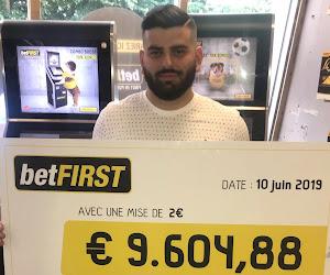 """Student maakt van inzet van twee euro ... bijna 10.000 euro(!): """"Nu eens goed op vakantie"""""""