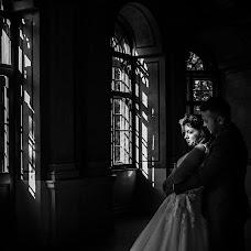 Wedding photographer Daniel Uta (danielu). Photo of 08.12.2017