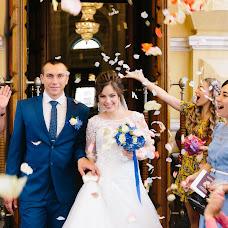 Wedding photographer Ilya Kukolev (kukolev). Photo of 06.08.2018