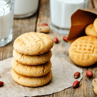 Irresistible Butter Cookies Recipe