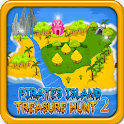 Pirates Island Treasure Hunt 2 icon
