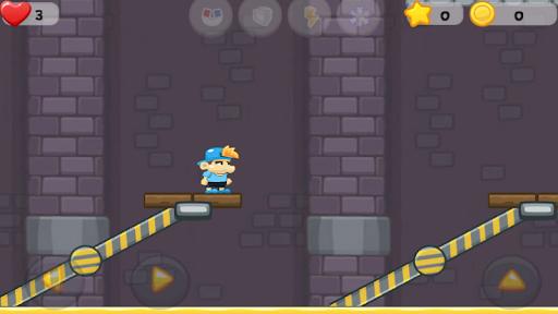 Luccas World - Jungle Adventure 7.0 screenshots 6