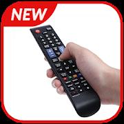 Samsung Smart TV's Remote Control