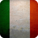 Italy Flag Live Wallpaper icon