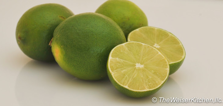 Lime Butter Recipe