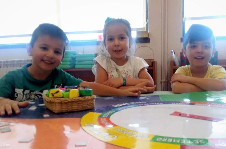 Projeto educativo da Misericórdia de Lamego estimula desenvolvimento infantil