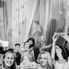 Wedding photographer Roman Kargapolov (rkargapolov). Photo of 25.09.2017