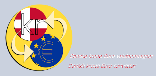 Danish krone Euro converter - Apps on Google Play