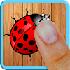 Bug Smasher for kids free !