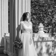 Wedding photographer Alena Vanina (VaninaFoto). Photo of 09.05.2018