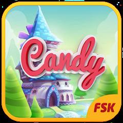 Candy Jelly Blast google play