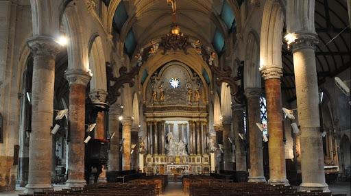 Concert Requiem de Fauré - Au profit de L'Arche d'Ecorchebeuf