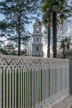 Photo: Uhrturm beim Topkapı Sarayı