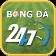 Tin Bóng đá 24h - Tin tức Bóng đá & Thể thao 247 icon