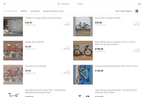 eBay- screenshot thumbnail