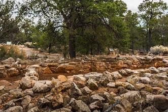 Photo: Tusayan Ruin Trail and Museum, South Rim of Grand Canyon Nation Park, Arizona, USA