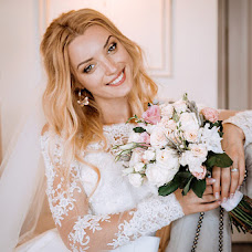 Wedding photographer Masha Frolova (Frolova). Photo of 14.09.2016