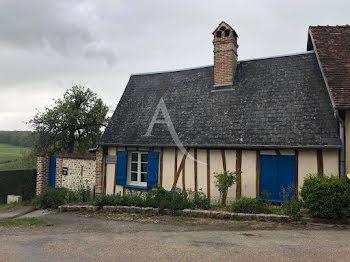 maison à Gerberoy (60)
