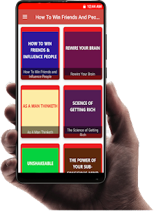 How to Win Friends and Influence People Summary Mod Apk Download For Android 1