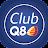 Club Q8: A New way to refuel logo