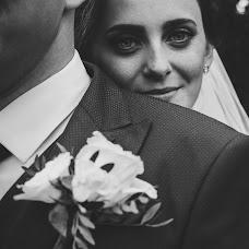 Wedding photographer Dmitriy Kuvshinov (Dkuvshinov). Photo of 21.10.2017